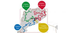 La Marxa Som recorrerà Catalunya 'per un nou país'