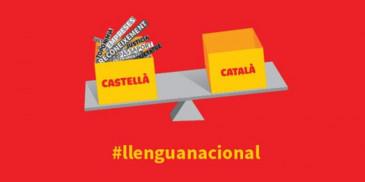Espanya aprova 54 noves imposicions d'ús del castellà en els últims 3 mesos