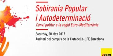 La CUP impulsa una conferència internacional per exigir el referèndum