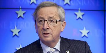 Juncker sobre Catalunya: 'Qualsevol estat que respecti els tractats de la UE podrà sol·licitar l'ingrés com a membre de la UE'