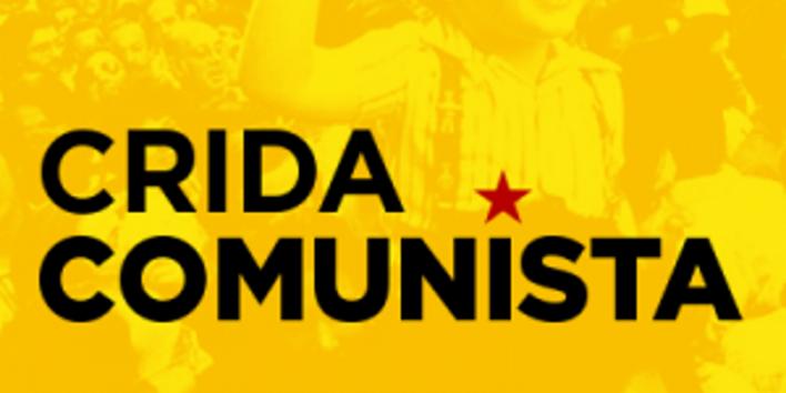 Resultat d'imatges de Crida Comunista
