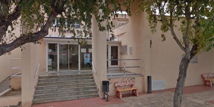 El Centre de Salut d\'Ibi on va succeïr un dels episodis de discriminació lingüística